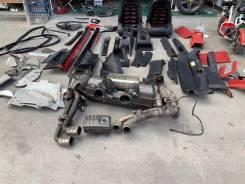 Рамка радиатора. Ferrari F430. Под заказ