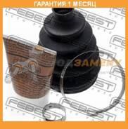 Пыльник шрус наружный (77x117x225) комплект Febest / 0217PN16. Гарантия 1 мес.