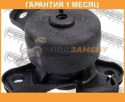 Подушка двигателя правая (гидравлическая) FEBEST / TMSV40RH. Гарантия 1 мес.