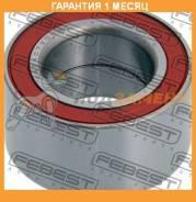 Подшипник ступичный передний (40x72x37) FEBEST / DAC40720037. Гарантия 1 мес.