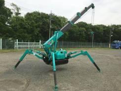 Maeda. Кран паук MC-235CW 2004, 1 000куб. см., 13,50м. Под заказ