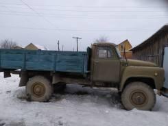 ГАЗ 63, 1980