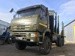 КамАЗ 6522, 2012