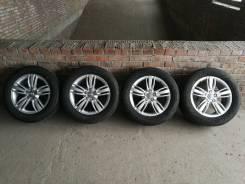 """Оригинальные колеса Audi Q3 R17 5х112. 7.0x17"""" 5x112.00 ET43"""