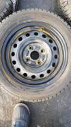 """Steel Wheels. 4.5x14"""", 4x100.00, ET45, ЦО 54,1мм."""