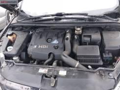 Двигатель Peugeot 307 2003, 2л, дизель, турбо, мкпп (RHS, DW10ATED)