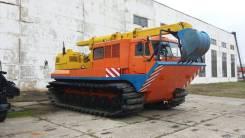 ТТМ-6901 Антей, 2007