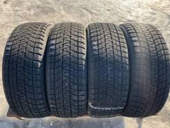 Bridgestone Blizzak DM-V1. зимние, без шипов, 2013 год, б/у, износ 20%