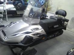 Yamaha Viking 540 IV. исправен, есть псм, с пробегом