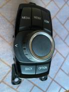 Джойстик, контроллер навигации по меню на BMW