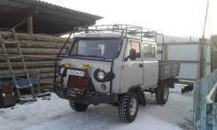 УАЗ-33094 Фермер, 2002