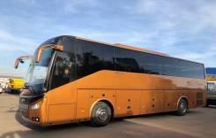 Higer KLQ6128LQ. Туристический автобус Higer KLQ 6128LQ, 55 мест, ровный пол, 55 мест, В кредит, лизинг