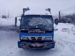 Foton Auman BJ1099. Продаётся грузовик Foton, 4 000куб. см., 6 000кг., 4x2