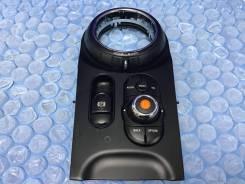 Накладка центральной консоли Мини Купер S 16-18