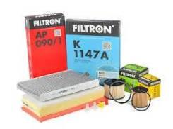 Фильтр масляный - Filtron OM614
