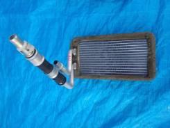 Радиатор отопителя передний Ford Expedition 3, 2007 г 5,4L V8