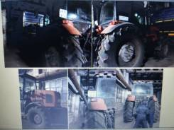 МТЗ 2022.3. Трактор «Беларус 2022.3»
