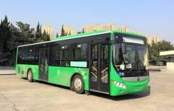 Yutong. Автобус пассажирский ZK 6118 HGA, 2020 года, 32 места, В кредит, лизинг