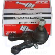 Шаровая опора. Mitsubishi: Strada, 1/2T Truck, L200, Delica, Pajero, L400, Nativa, Montero, Montero Sport, Challenger, Pajero Sport 4D56, 4G63, 4G64...