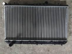 Радиатор Chevrolet Lacetti