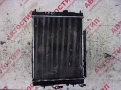 Радиатор основной Nissan CUBE 2000 [21474]