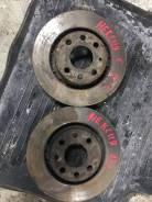 Диск тормозной. Daewoo Nexia, KLETN A15MF, A15SMS, F16D3, G15MF