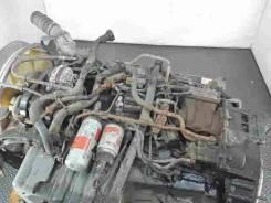 Контрактный двигатель Renault Premium DXI 2007, 10.8л диз (DXI 11 450)