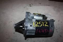 Стартер Toyota BB, Passo мотор 3SZ, K3VE