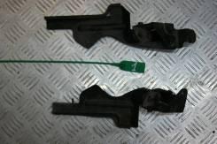 Пластик радиатора Kawasaki ZZR400-2