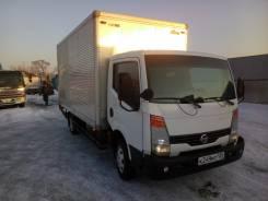 Nissan Cabstar. Продается грузовик Ниссан Кабстар, 3 000куб. см., 3 000кг., 4x2
