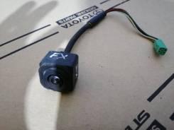 Камера в зеркало для Infiniti FX/QX70 (S51)