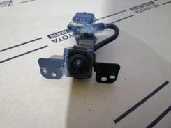 Камера в решетку радиатора Infiniti EX 25 QX 56/80