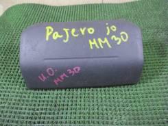 Подушка безопасности. Mitsubishi Pajero iO, H61W, H62W, H66W, H67W, H71W, H72W, H76W, H77W 4G93, 4G94