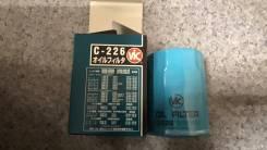 Фильтр масляный VIC Япония c-226. Цена 700р.