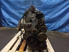 Контрактный двигатель Honda Fit GD1 2002г. L13A 8кат A1477