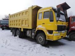 Howo. Продам грузовик , 25 000кг., 8x2