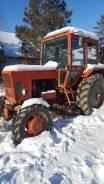 Трактор МТЗ-82, 1992