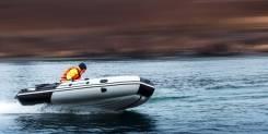 Мастер лодок Ривьера. 2020 год, длина 3,80м., двигатель подвесной, 25,00л.с., бензин. Под заказ