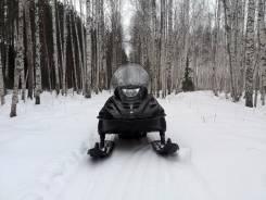 Русская механика Тайга Варяг 500, 2017