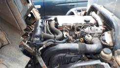 Двигатель в сборе. Toyota Dyna S05C, S05CB