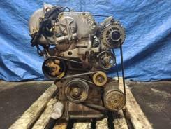 Двигатель в сборе. Nissan: Teana, X-Trail, Presage, Serena, Bassara, Murano QR25DE