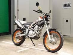 Yamaha XG250 Tricker, 2010