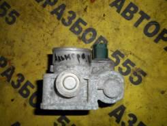 Заслонка дроссельная электрическая для Nissan Almera Classic (B10)