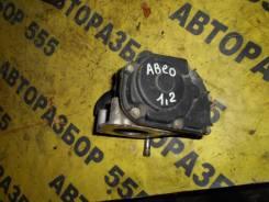 Заслонка дроссельная. Chevrolet Aveo, T200 LQ5, LY4