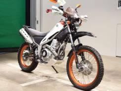 Yamaha XG250 Tricker, 2016