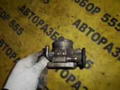 Заслонка дроссельная механическая Chevrolet Aveo/ Lacetti
