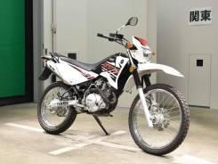 Yamaha XTZ125E, 2015