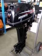 Лодочный мотор Hidea 9,9 PRO