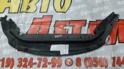 Накладка петли капота Nissan Sentra B17 Ниссан. Nissan Sentra, B17, B17R, B17RR HR16DE
