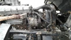 Двигатель Nissan Diesel FE6